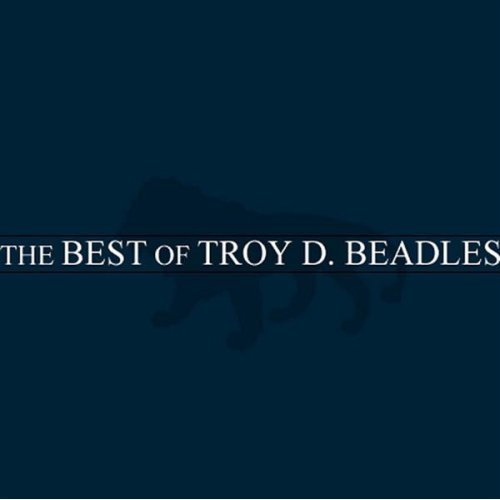 THE BEST OF TROY D. BEADLES