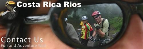 Brinde Gratis um DVD sobre Costa Rica Rios