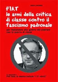 Fiat: contro il fascismo padronale