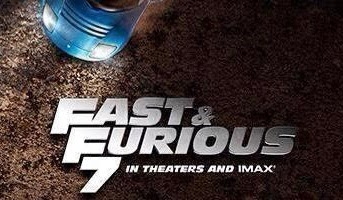 This Is Where Roads Part Perhaps One Of The Best Teaser Posters For Any Film In Fast Furious Franchise Which Fitting Because It Might
