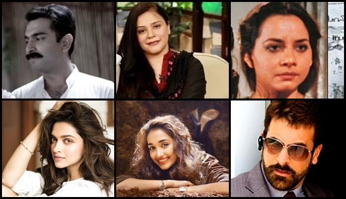 Famous celebrities who battled depression latest for Roohi bano wedding pics