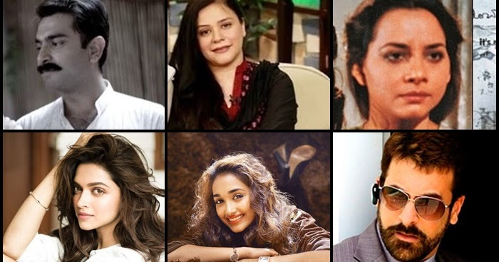 Famous celebrities who battled depression latest for Roohi bano family