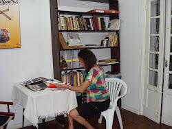 Biblioteca Susanita Freire