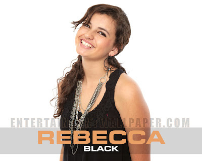 Rebecca Black Hd Wallpapers 2012