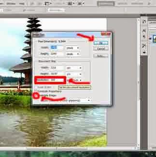 Tips dan Trik Memperkecil File Foto 3