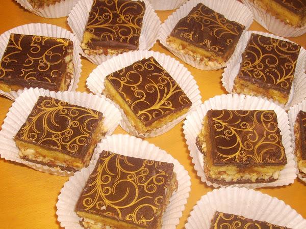 ZELLIGES CHOCOLAT NOIR