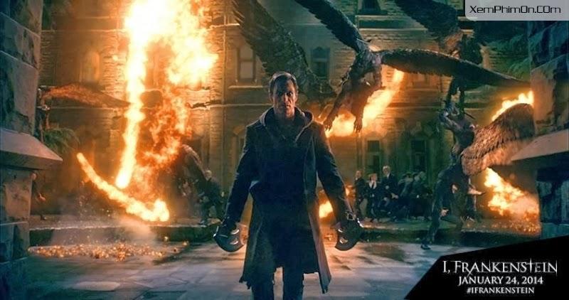 I Frankenstein - Images 1