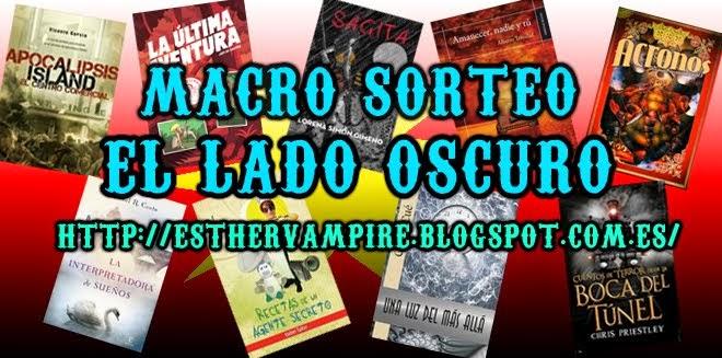 MACRO SORTEO EL LADO OSCURO
