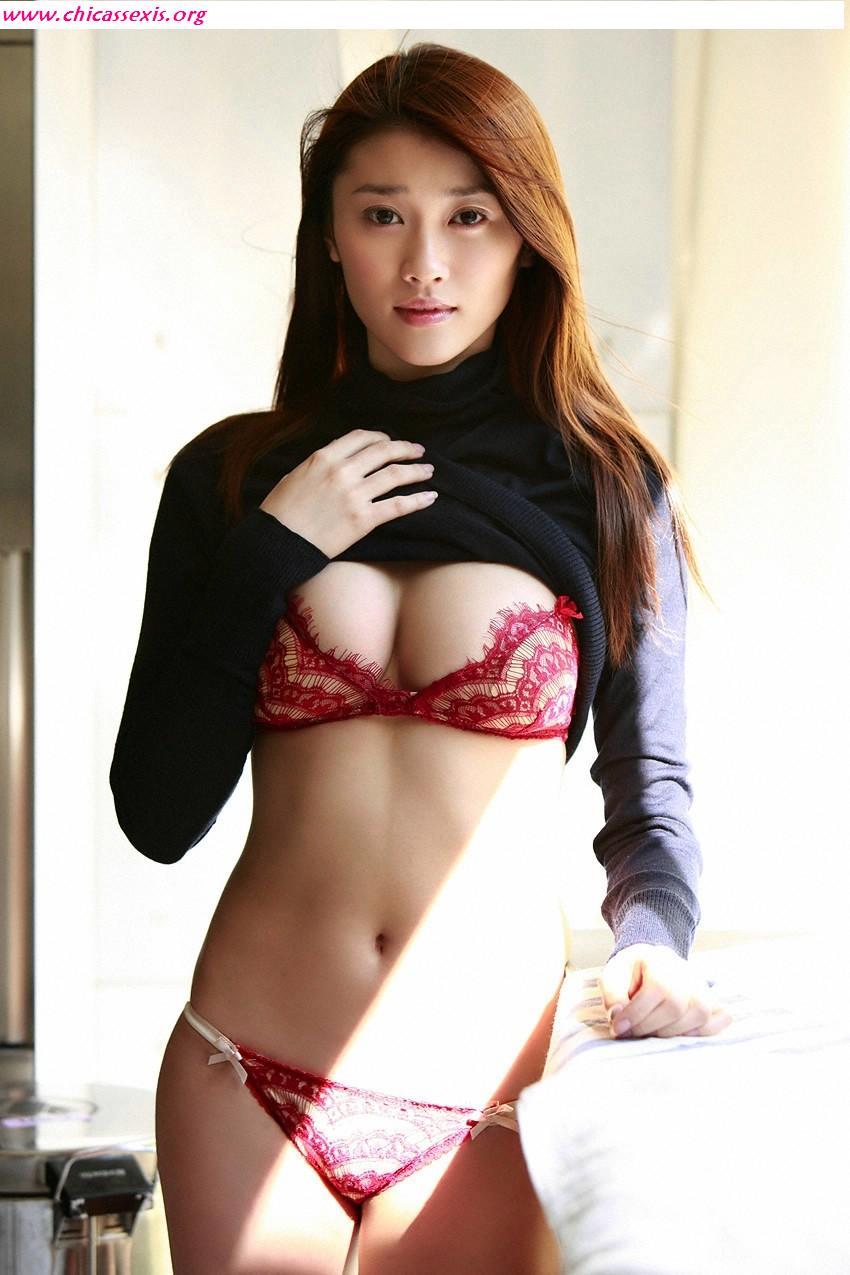 Shagary Tonamy - Chicas Japonesas-8