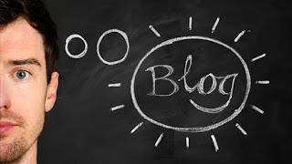 Blogging και άλλοι