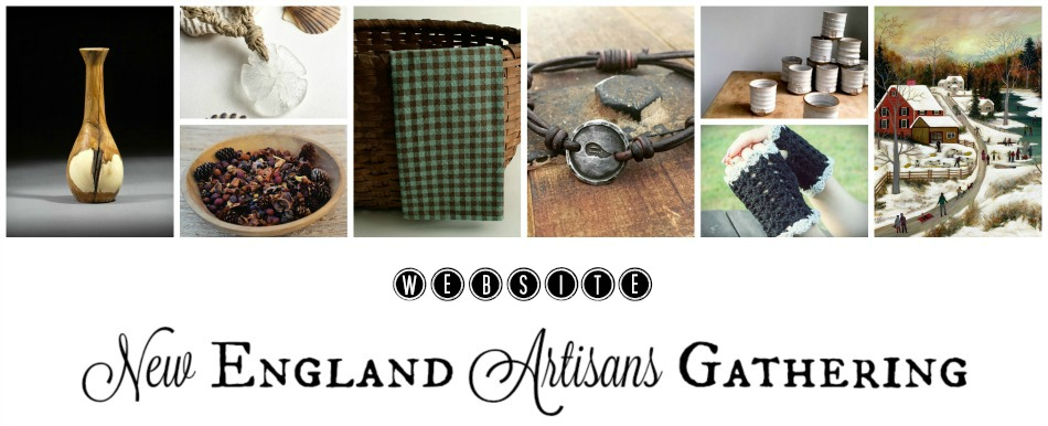 New England Artisans' Gathering
