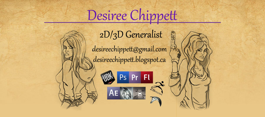 Desiree Chippett
