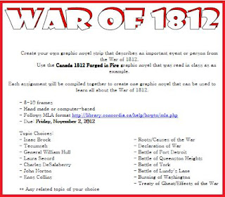 free war of 1812 projects, war of 1812, war of 1812 in the classroom, war of 1812 classroom resources