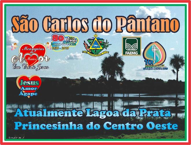 São Carlos do Pântano