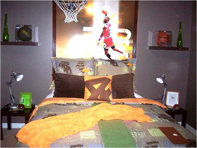 key interiors by shinay before and after he loves basketball