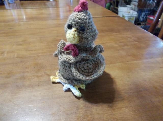 Amigurumi Ladybug Pattern Free : Sheep of Delight: Free crochet pattern: Cinnamon the ...