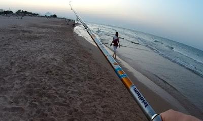 vicente sanchis surfcasting valencia