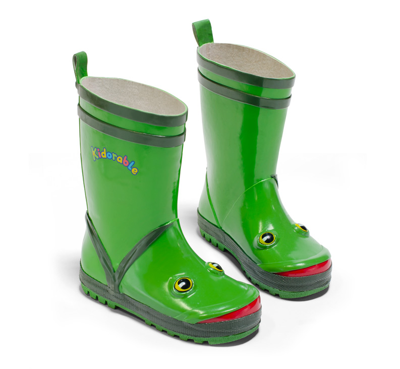 Kids Rain Boots, Waterproof Rubber Printed with Handles in Various Prints and Different Sizes. from $ 13 49 Prime. out of 5 stars Western Chief. Kids Unisex Solid Waterproof Rain Boot. from $ 17 95 Prime. out of 5 stars Muck Boot. Muck Boots Hale Multi-Season Kids' Rubber Boot.