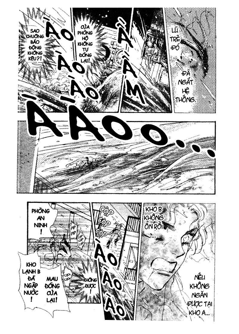 Mầm sống chap 55 - Trang 27