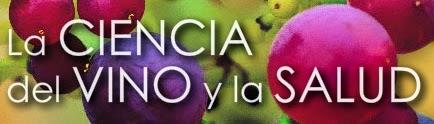 La ciencia del vino y la salud