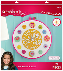 American Girl Craft Kit