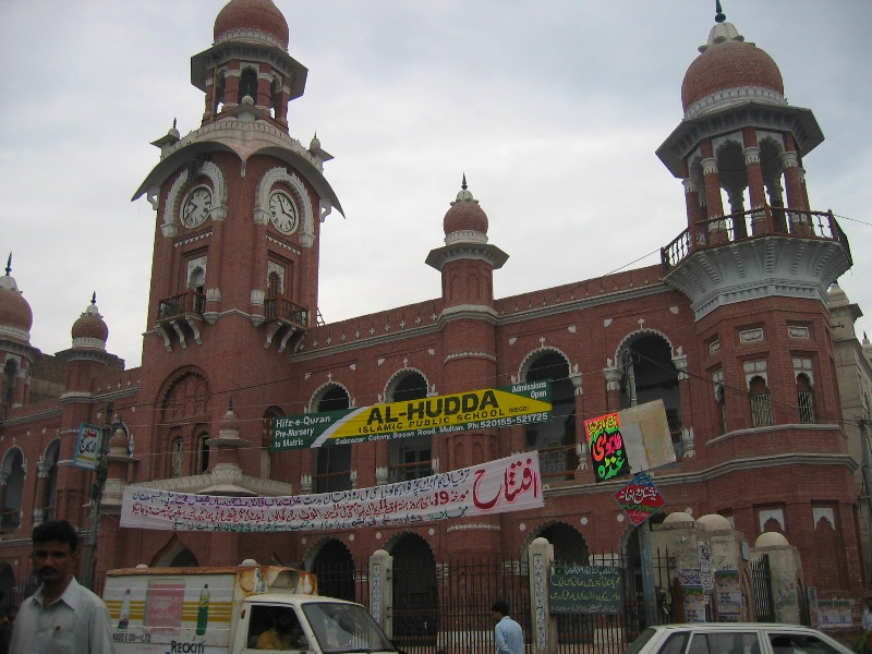 Multan In Pakistan