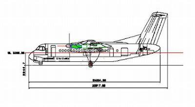 Pesawat Masa Depan Buatan Indonesia