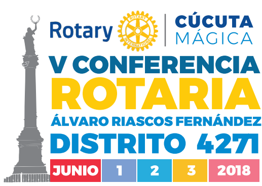 Boletin V Conferencia Distrital