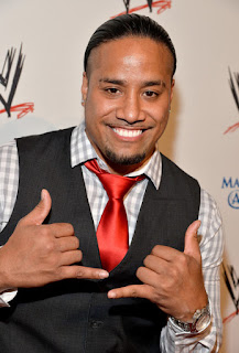 SmackDown commentary Jimmy Uso
