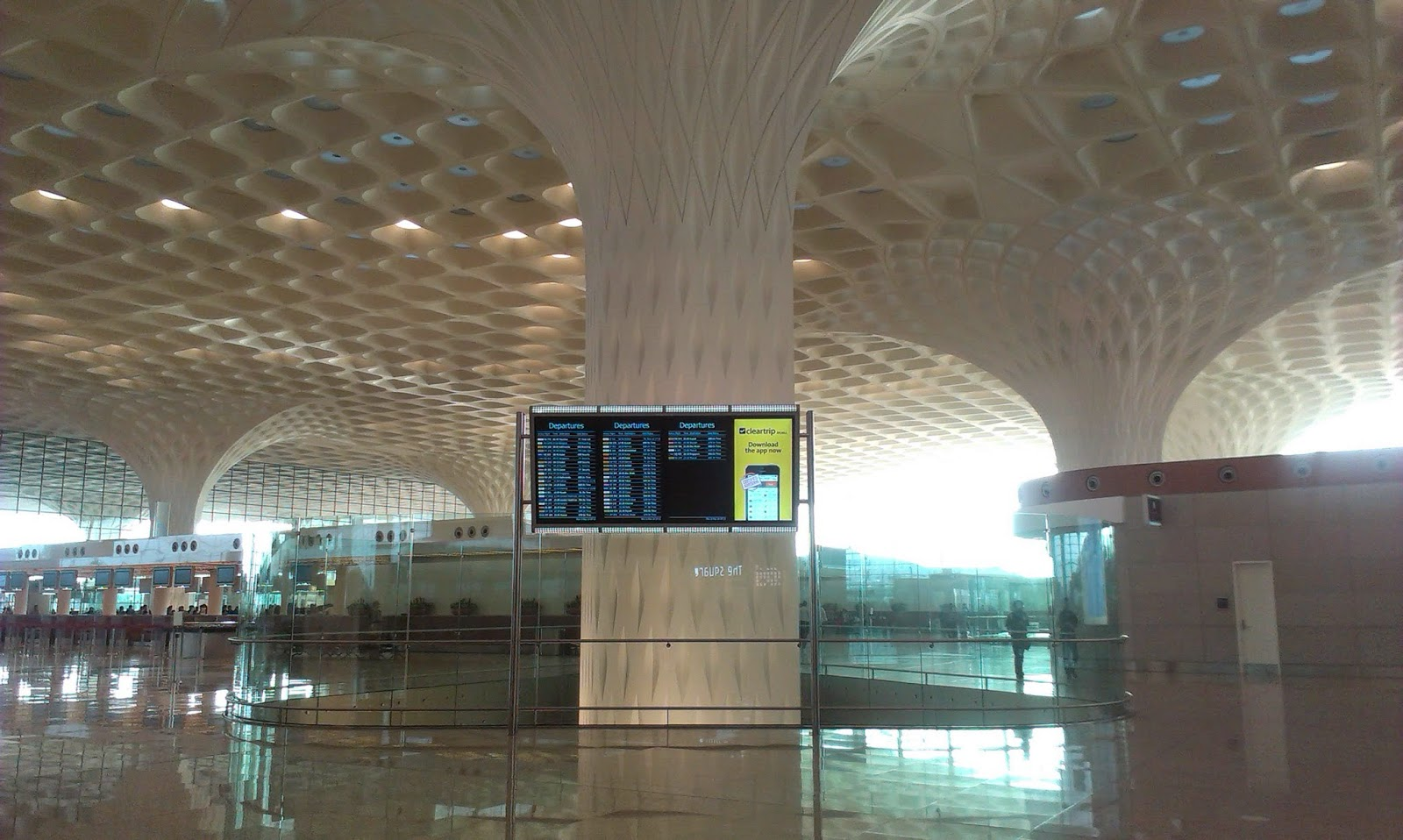 airport security essay