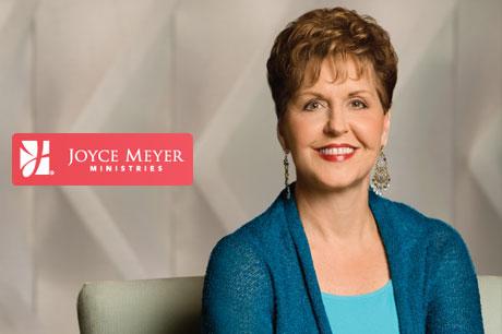 Joyce Meyer – Deus é o seu defensor