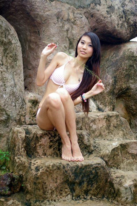 yang berjudul Foto Model Singapore Vassthy Lveromee kali ini yang ...