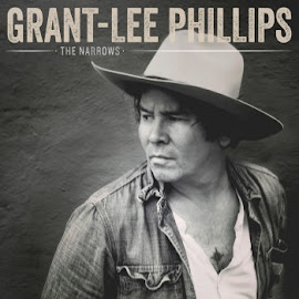 Grant-Lee Phillips – The Narrows (2016)