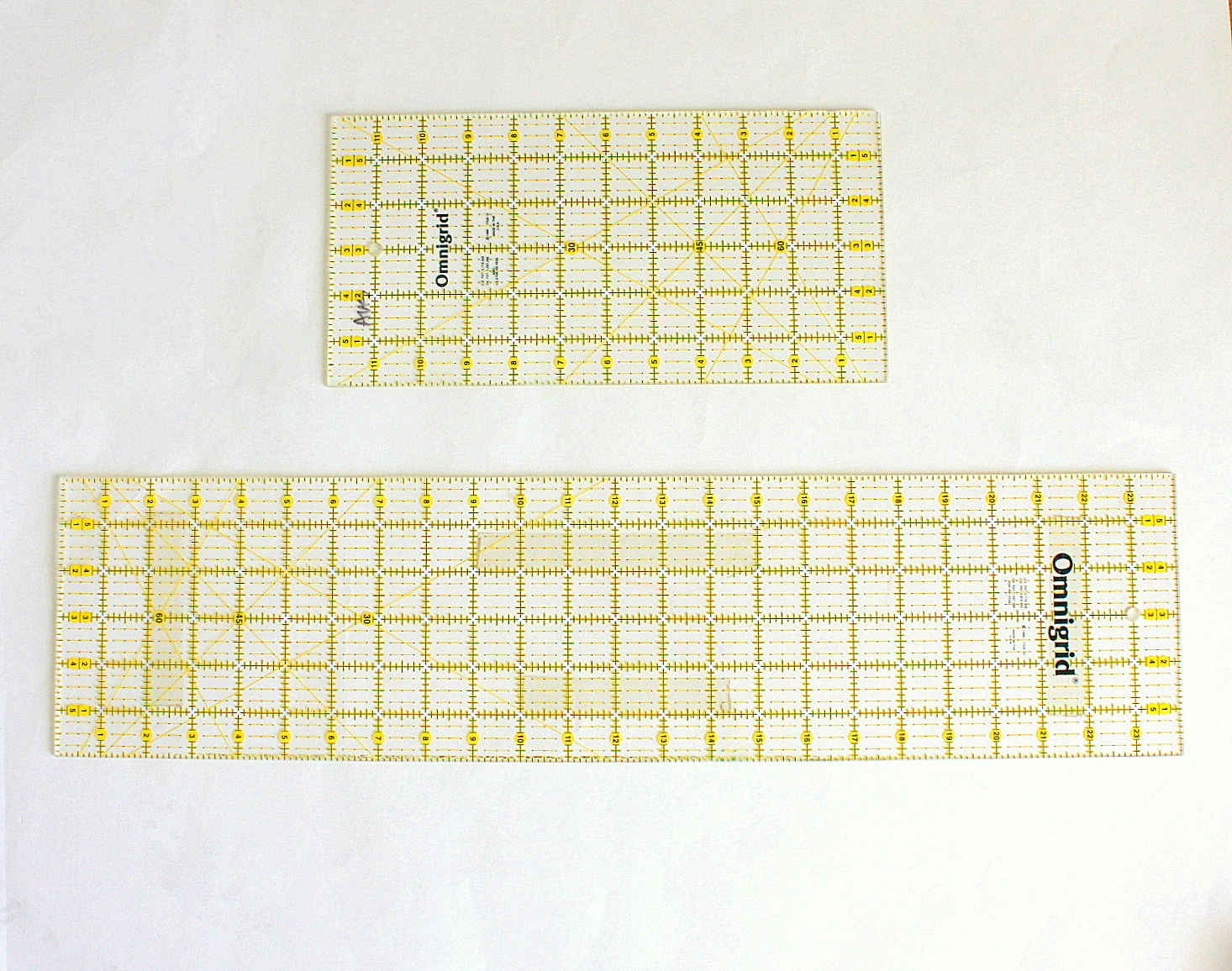 Basic Quilting Supplies : cheap quilting rulers - Adamdwight.com