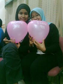 2 in 1 'love'