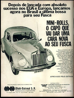 propaganda Multi National S. A. - 1973. 1973. brazilian advertising cars in the 70. os anos 70. história da década de 70; Brazil in the 70s; propaganda carros anos 70; Oswaldo Hernandez;