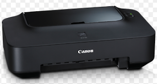 Cara Reset Printer iP2770 (Ink Absorber Is Almost Full)