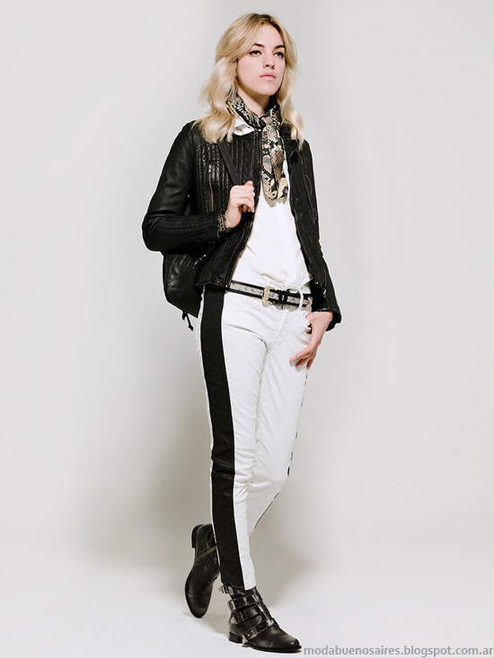Moda otoño invierno 2014 blog de moda. Kosiuko invierno 2014.