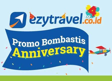 Nomor Call Center Customer Service Ezytravel