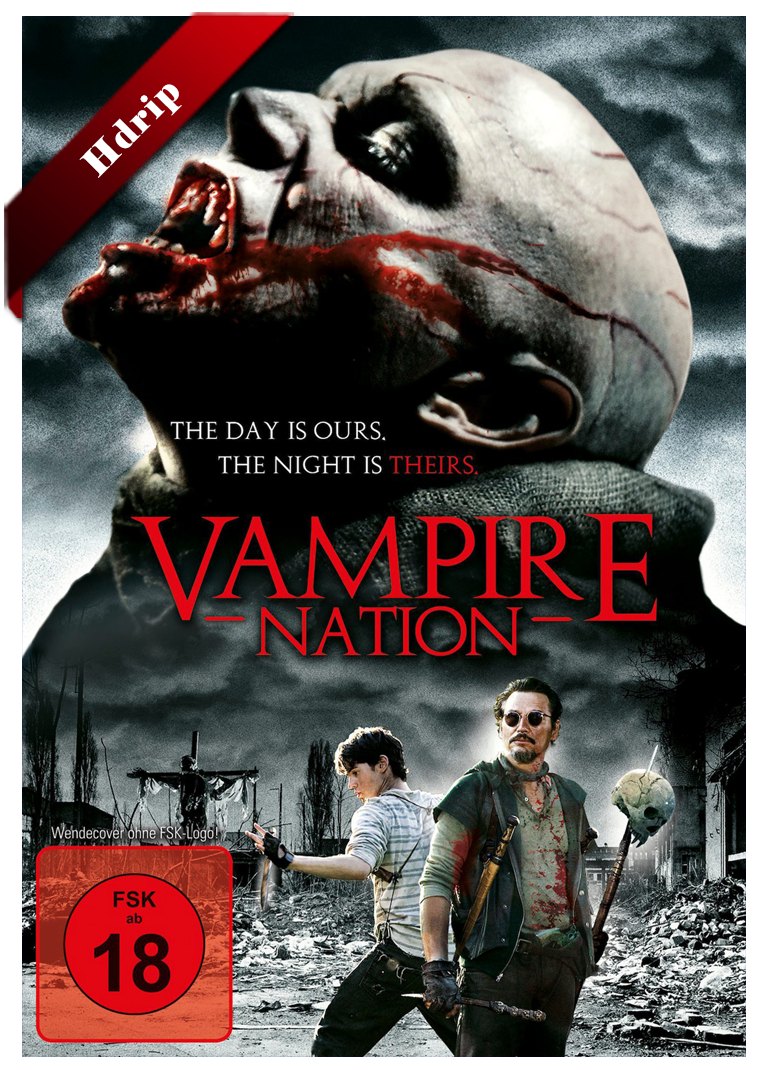 Vampire Nation HD