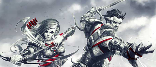 Divinity Original Sin Enhanced Edition Game for the PS4 and Xbox One