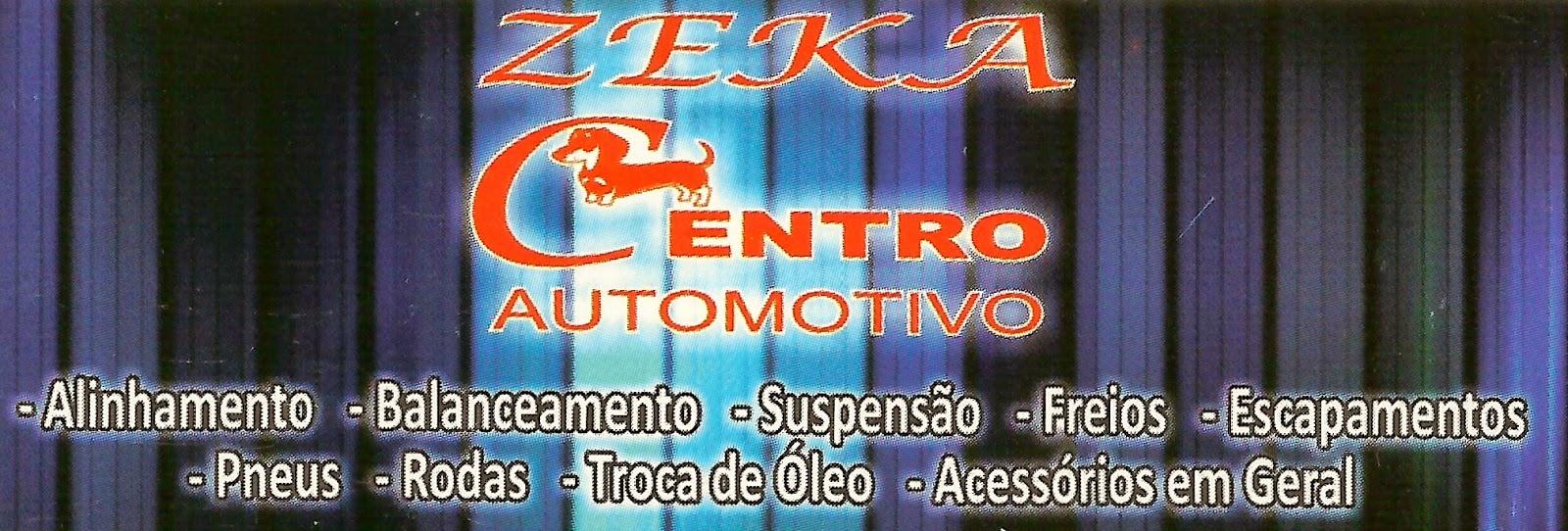 ZECA CENTRO AUTOMOTIVO Rua. Prof. Alexandre Chauar, 574 Sarapuí - SP e-mail: zecabrasil@hotmail.com tel: (15) 99729-0912
