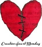 Subscribe to Creative Heart Monday!