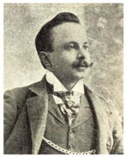 GREAT ITALIAN TENOR FRANCESCO DADDI  (1864 – 1945) CD