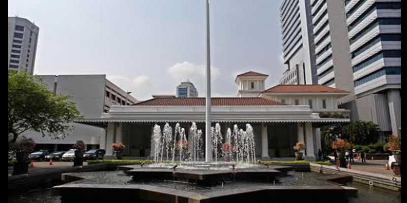 Info Harga Hotel Dan Wisata Populer di DKI Jakarta - Balai Kota