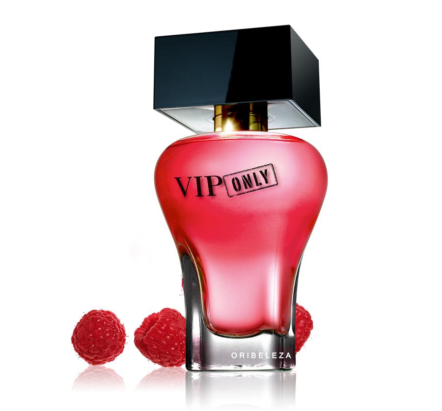 Eau de Parfum VIP Only da Oriflame