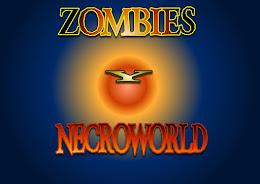 Zombies y Necroworld (Novelas)