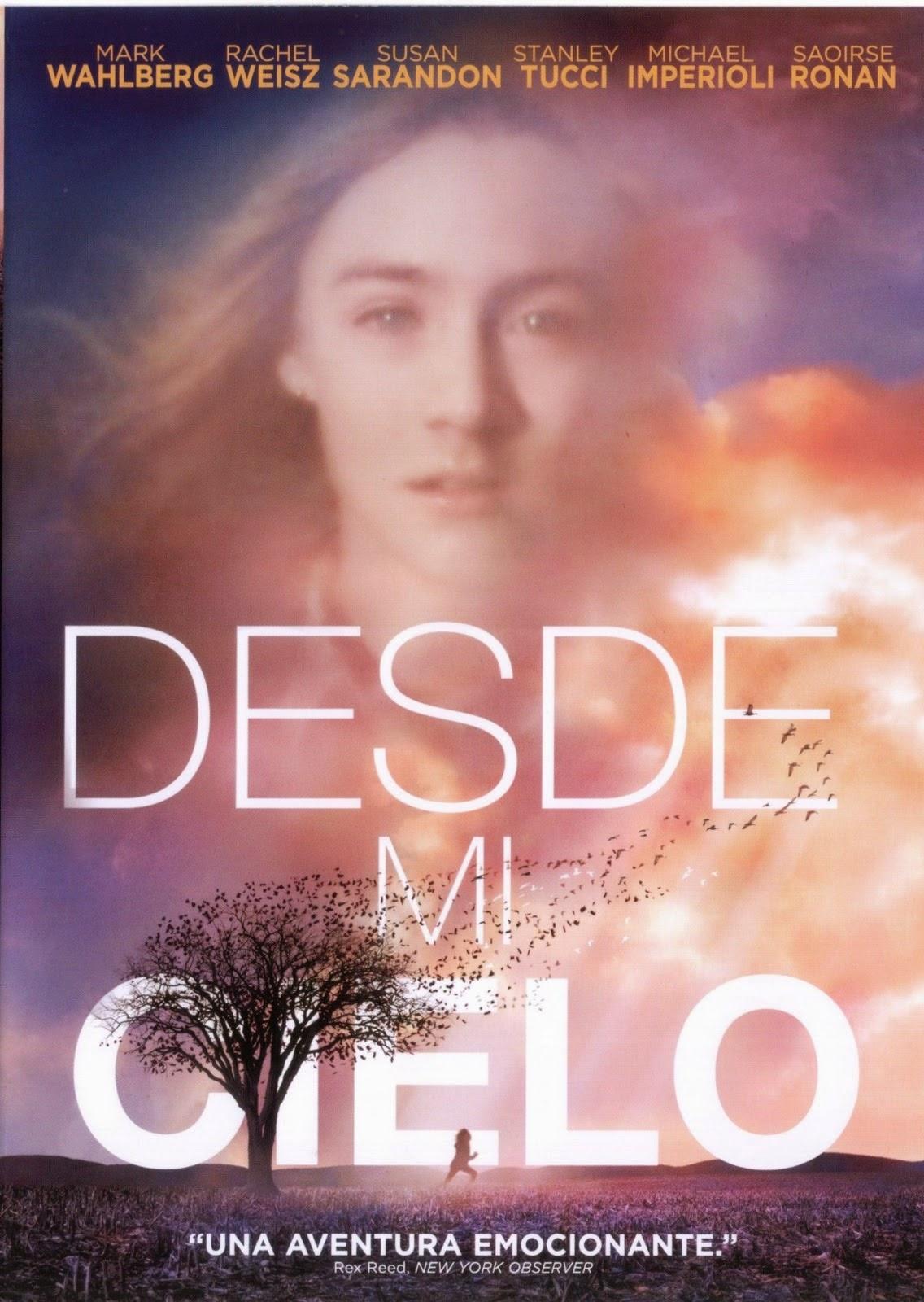 Desde Mi Cielo [2009] DVDRip Latino