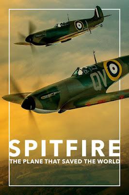 Spitfire 2018 Custom HD Sub