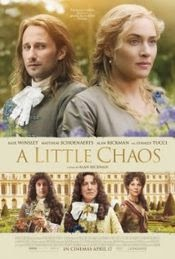 a little chaos 2015